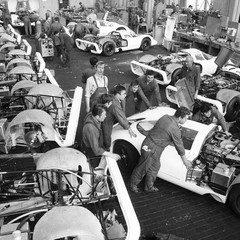 Foto 7 de 8 de la galería porsche-917-001 en Motorpasión