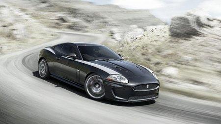 Jaguar XKR 75, edición especial para el aniversario
