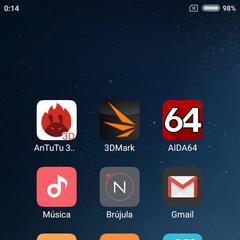 Foto 21 de 24 de la galería software-xiaomi-redmi-4x en Xataka Android