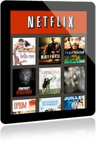 Netflix en android