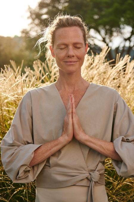 Oysho Yoga Meditation Collection 7