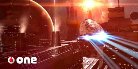 EVE Online, el juego online distinto de todos los demás que se parece demasiado a la realidad