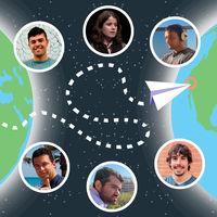 Programadores para Silicon Valley, pero desde Asturias, Coruña o Granada: así es trabajar como desarrollador en remoto