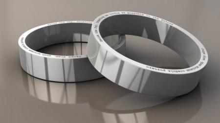 Tweet Ring, un anillo 2.0
