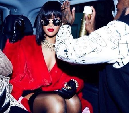 Rihanna, premiada como icono de la moda: ¿a seguir... o a evitar?