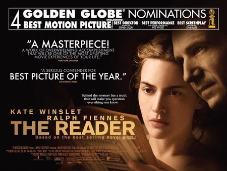 'The Reader' ('El lector'): sexo, vergüenza y secretos