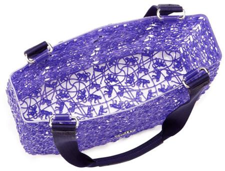 Kipling confía en las impresoras 3D para sus nuevos bolsos