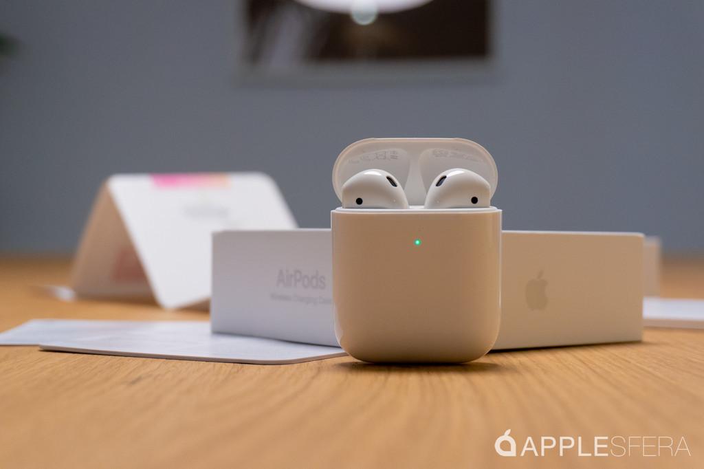 AirPods 2 por 154,99 euros, iPhone XS Max de 64GB por 999 euros y HomePod por 299 euros, en nuestro Cazando...