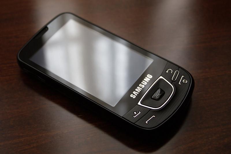 Foto de Samsung i7500 Galaxy (8/23)