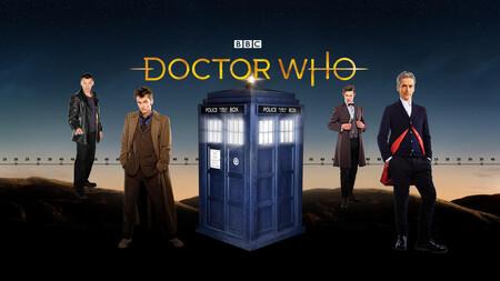 Pluto TV inaugura cinco nuevos canales gratis, uno de ellos con nueve temporadas completas de 'Doctor Who'
