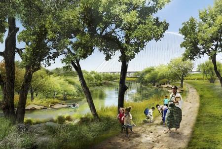 Trinity River Park 2