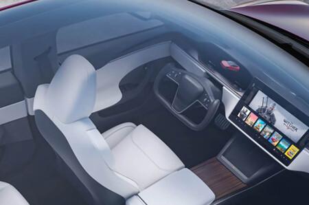 Tesal Model S 2021