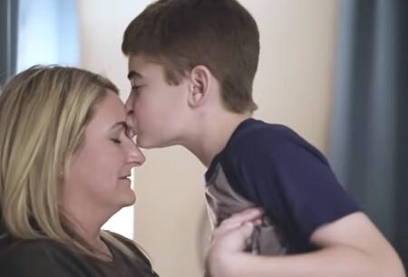 Un niño de solo 12 años sufre una enfermedad similar al Alzheimer llamada Sanfilippo