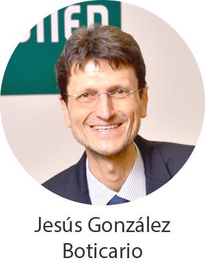 Jesus Gonzalez Boticario