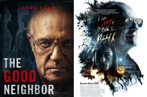 Syfy 2017 | La intensidad entrecortada de 'The Good Neighbor' y la fascinación por el mal de 'I Am Not A Serial Killer'