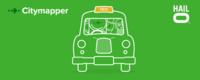CityMapper se alía con Hailo para integrar los taxis en sus servicios