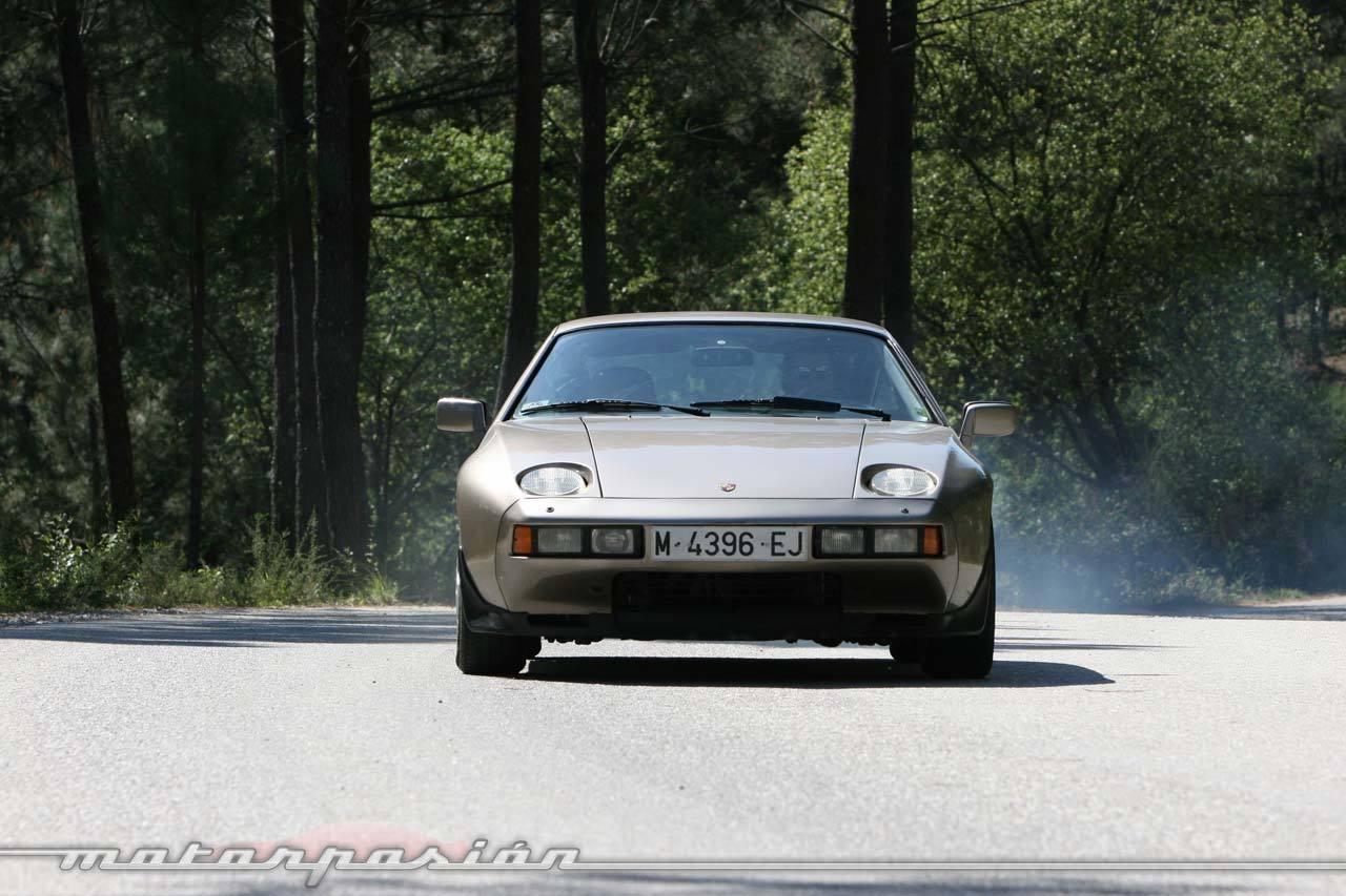 Foto de Porsche 928 (retroprueba) (11/19)