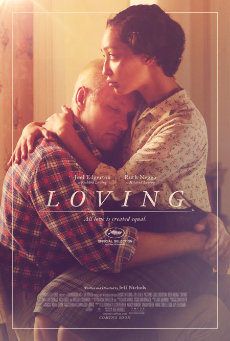 Cartel de Loving