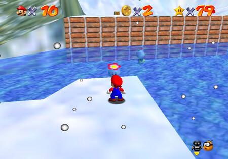 Super Mario 64 Mundo10 Estrella1 02