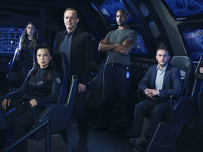 'Agents of SHIELD' regresa acercándose a lo sobrenatural