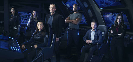 'Agents of SHIELD' regresa acercándose a lo sobrenatural