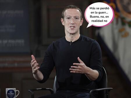 El dineral que perdió Mark Zuckerberg con la caída de WhatsApp, Instagram y Facebook: el hostión es épico