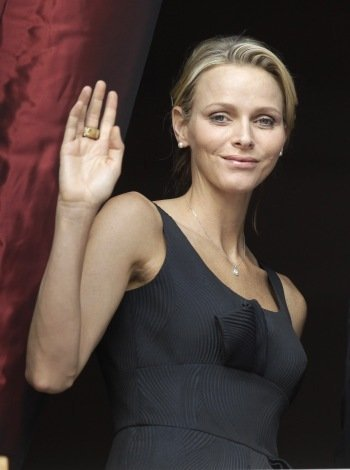Boda Real en Mónaco: Charlene Wittstock, una novia en vísperas