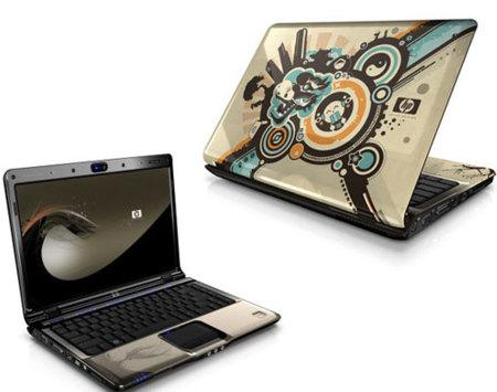 Diseño en los portátiles