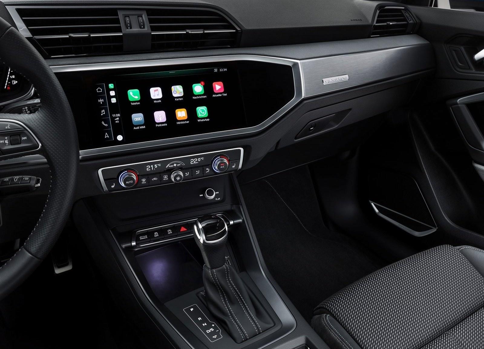 Foto de Audi Q3 2020 (17/18)