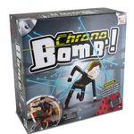 Amazon rebaja el juguete para superespías Chrono Bomb de IMC Toys a 28,10 euros