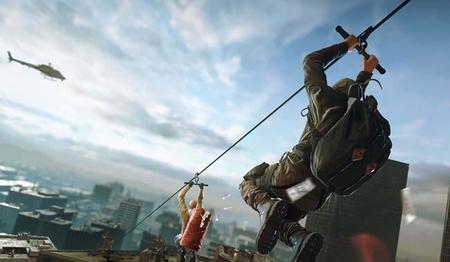 La campaña y el multiplayer de Battlefield Hardline se muestran en la Gamescom