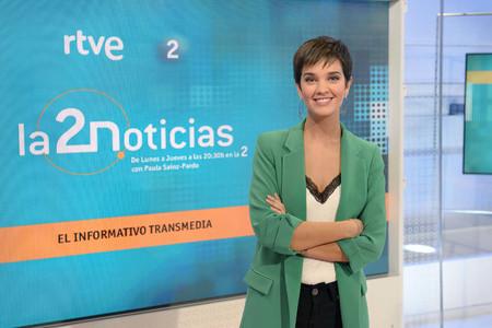 'La 2 Noticias' cierra en agosto: TVE prescinde de los informativos por falta de personal