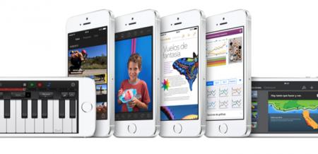 Los tiempos de envío del iPhone 5s se reducen
