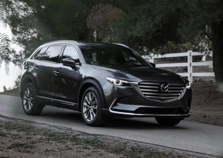Nuevo Mazda CX-9, el diseño no lo es todo... pero mira qué bien les ha quedado