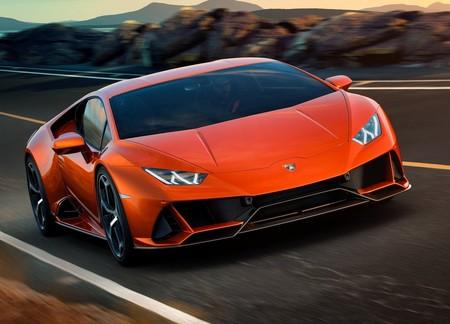 Lamborghini Huracan Evo 2019 1600 04