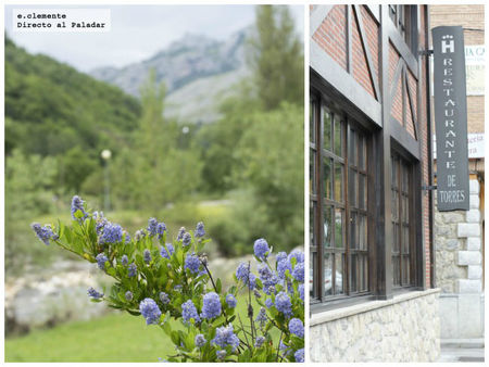 Restaurante D´Torres, cocina artesanal en la Montaña Central de Asturias