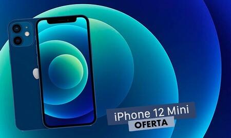 En MovilPlanet el iPhone 12 Mini lleva un descuentazo de 114 euros