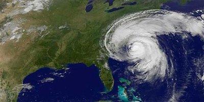 ¿Cómo se decide llamar con el nombre de Irene a un huracán?