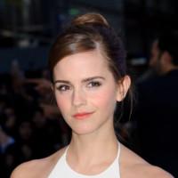 Emma Watson y Jennifer Connelly en la premiere de Noah en Londres