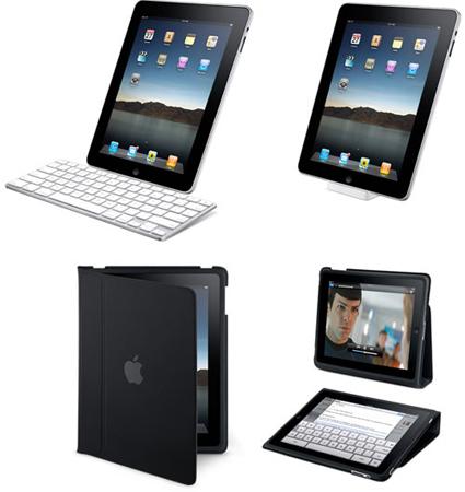iPad, la esperada tablet de Apple ha sido presentada y contará con versiones 3G