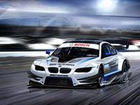 BMW volverá al DTM