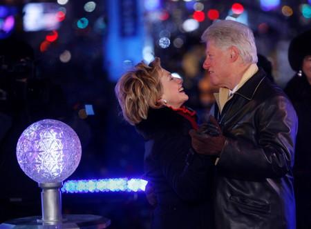 Hillary Clinton se prepara para el 2017 con este importante mensaje de esperanza