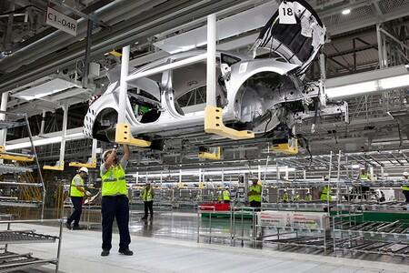 Kia Factoria
