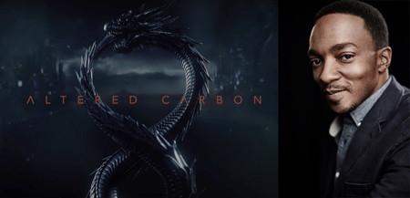 'Altered Carbon' volverá a Netflix para una segunda temporada y con una nueva (y sorpresiva) 'funda' para Takeshi Kovacs