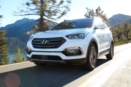 Hyundai Santa Fe: Precios, versiones y equipamiento en México