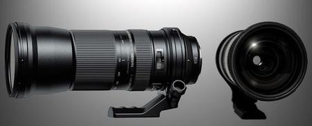 SP 150-600mm F/5-6.3 Di VC USD (Modelo A011)
