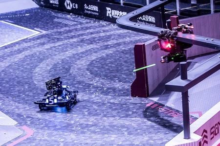 Robots Combate Robotmaster