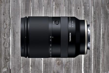 Tamron 28-200mm F/2.8-5.6 Di III RXD, primer zoom todoterreno con apertura ƒ2.8 para las mirrorless Sony E de formato completo