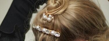 13 accesorios para el pelo de El Corte Inglés que son ideales para dar un toque especial a tus peinados (y están rebajados)