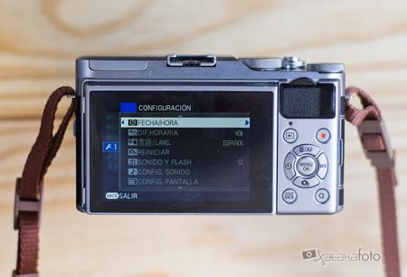 Fujifilm X A5 14